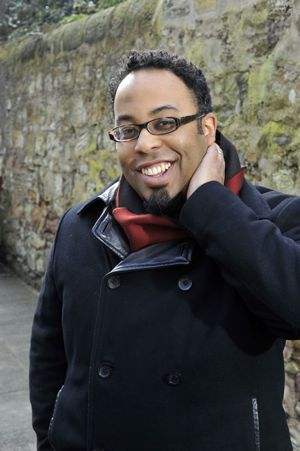 Click to listen to Chris' conversation with Kevin Young (55 min, 25 meg)